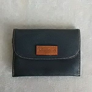 ⏳Clearance - Authentic Dooney & Bourke card clutch